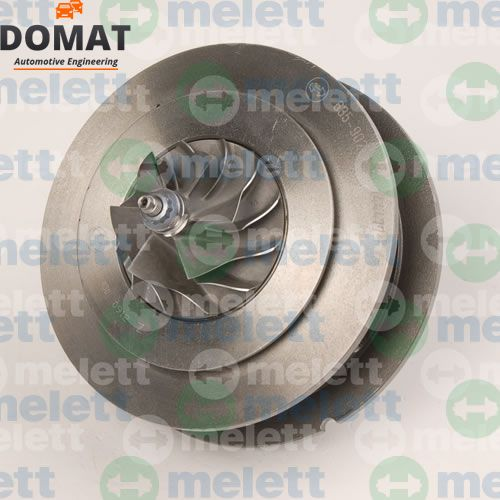 BMW 2 0D M47 163HP Original Melett Turbocharger CHRA/Insert/Cartridge